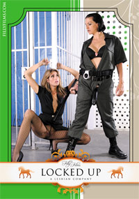 Locked Up - DVD Cover