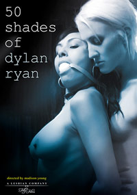 50 Shades Of Dylan Ryan - DVD Cover