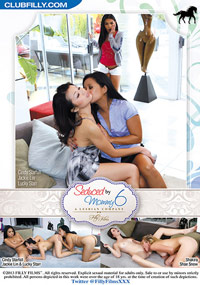 Seduced By Mommy #6 - DVD Cover