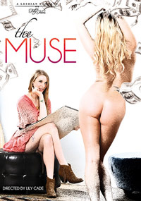 The Muse - DVD Cover