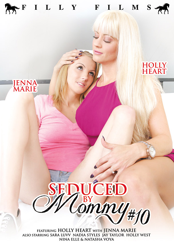 Seduced by mommy 10 scene 4