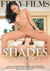 Shades Of Love #2