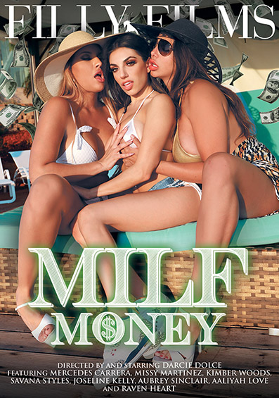 MILF Money DVD front cover